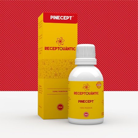 Pinecept (Sublingual) - ReceptQuântic - Fisioquantic