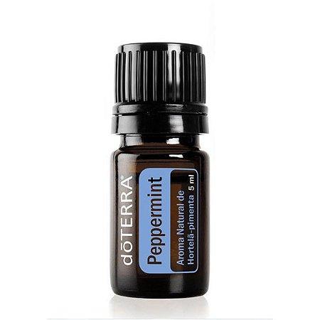 Peppermint - Hortelã Pimenta | doTerra