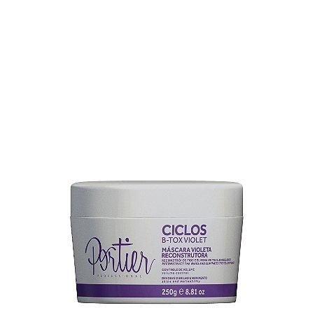 Portier Botox violet 250gr