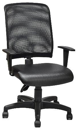 Cadeira Ergonômica Simple Back