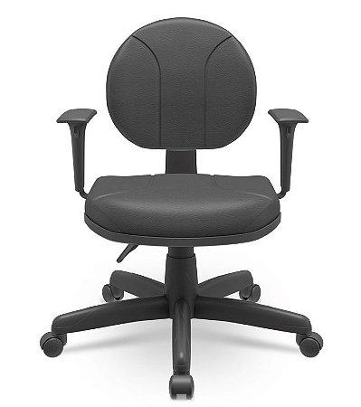 Cadeira Operativa Executiva Backplax