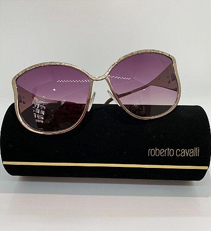 Óculos de Sol Roberto Cavalli 671S