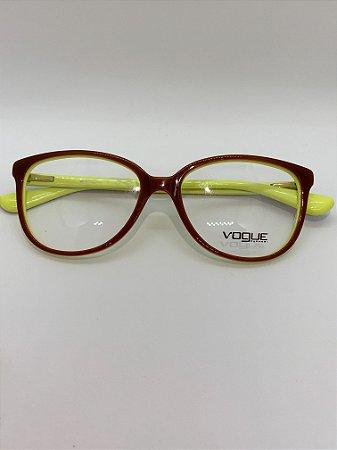 Óculos de Grau Vogue 2759