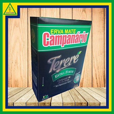 Erva Mate Campanário EXTRA FORTE MENTA E BOLDO 500g