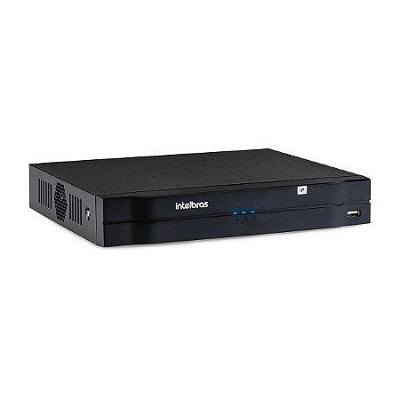 NVD Gravador Digital de Video em Rede NVD1204 - Intelbras
