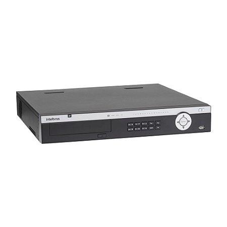 NVD Gravador Digital de Video em Rede NVD 5124 - Intelbras
