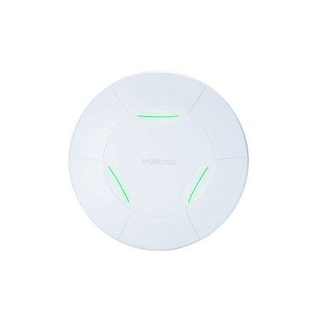 Roteador Access Point Wi-Fi de Teto Ap 310 Gerenciável 4750008 Intelbras
