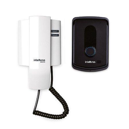 Porteiro Residencial com Interfone IPR 8010 4521010 - Intelbras