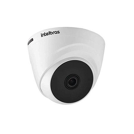 Câmera Multi HD com IR 20mts VHD 1120D G5 Lente 3.6mm 4565293 - Intelbras