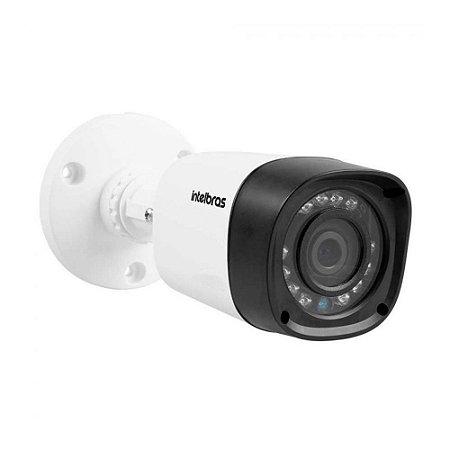 Câmera CFTV Bullet 20MTS 3.6mm VHD 1220B IR Full HD G6 4565323 - Intelbras