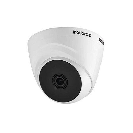 Câmera CFTV Dome HDCVI VHL 1120D 3.6mm 20mts 4565298 - Intelbras