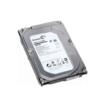 HD Seagate Video 3.5 HDD ST1000VM002 1TB
