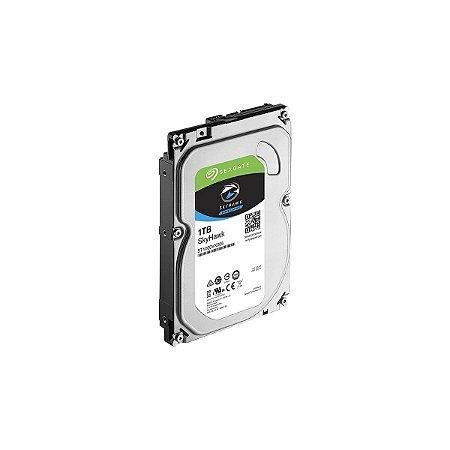 """HD Seagate SkyHawk ST1000VX005 1TB 3.5"""" SATA 6.0Gb/s 5900rpm"""