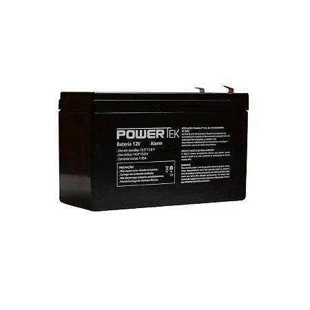 Bateria para Alarme e Cerca Elétrica 12V 1.95Ah EN011 - Powertek