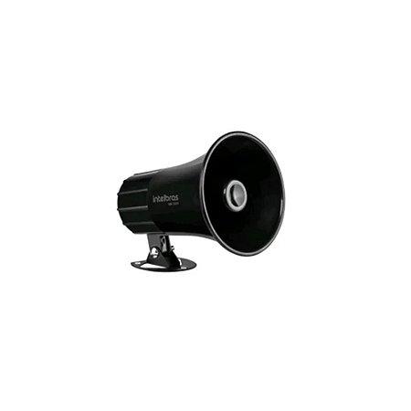 Sirene Externa 120DB SIR 3000 Preta 4543549 - Intelbras