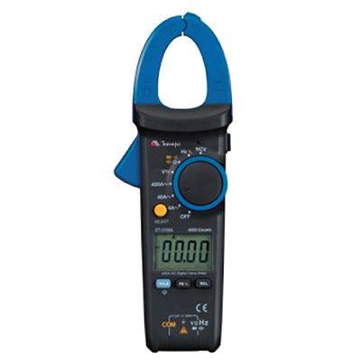 Alicate Amperímetro Digital ET-3166A - Minipa