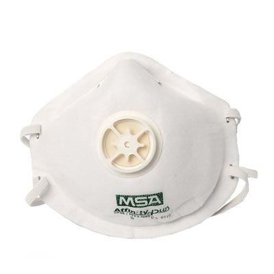Respirador PFF2 Affinity Plus - MSA