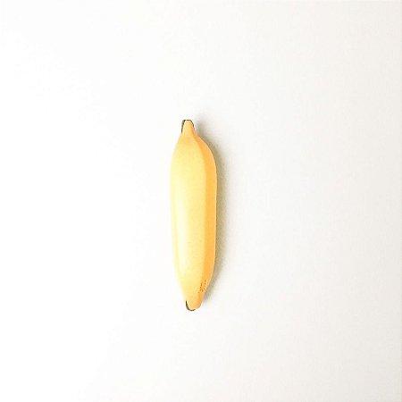 Banana Prata em Cerâmica