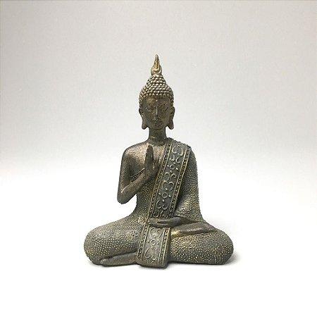 Escultura Buda Pequeno