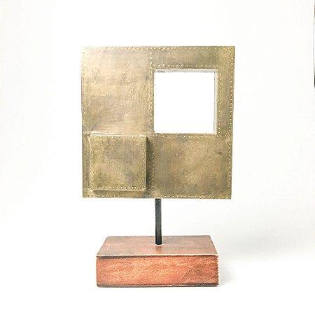 Escultura Opus