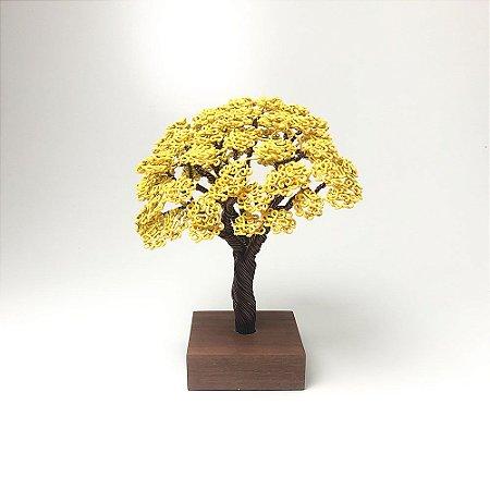 Árvore Ipê Amarelo M