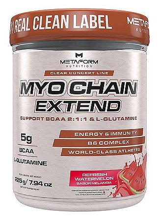 Myo Chain Extend 225g - Metaform Nutrition