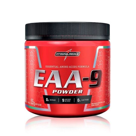 Eaa-9 Powder 155g - Integral Medica