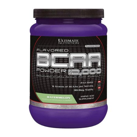 Bcaa 12000 Powder 228g - Ultimate Nutrition