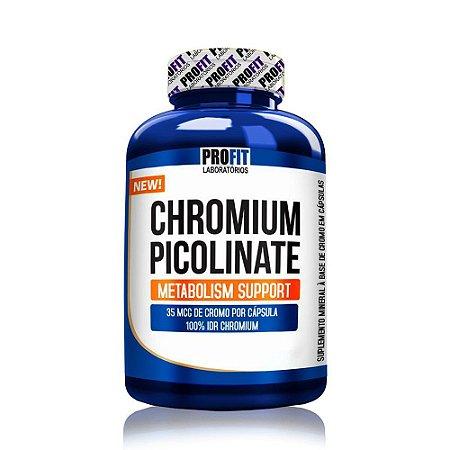 Chromium Picolinate 60cps - Profit Labotarios