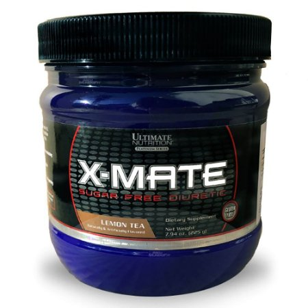 X-Mate 225g - Ultimate Nutrition