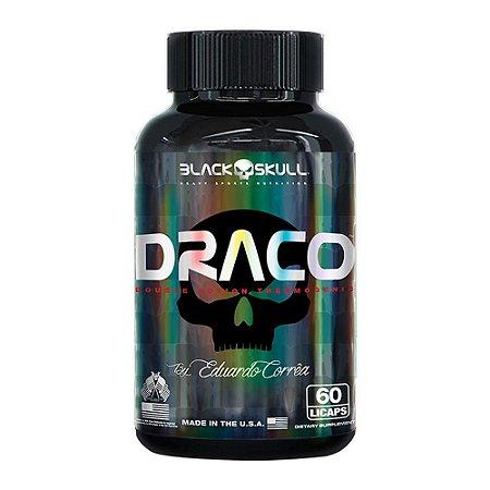 Draco 60cps - Black Skull