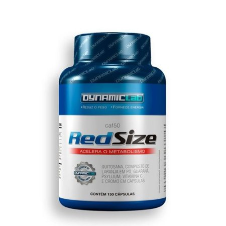 Red Size 150cps - Dynamic Lab