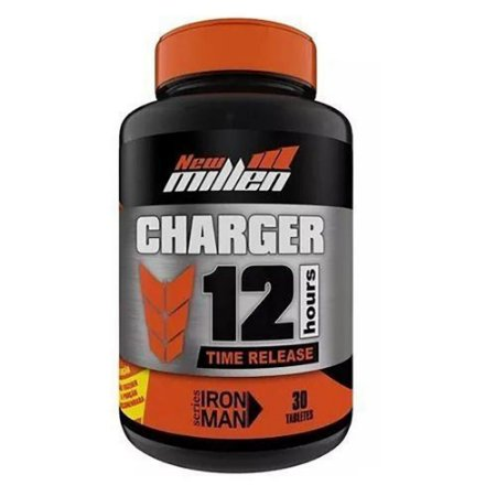 Charger 12 30cps - New Millen