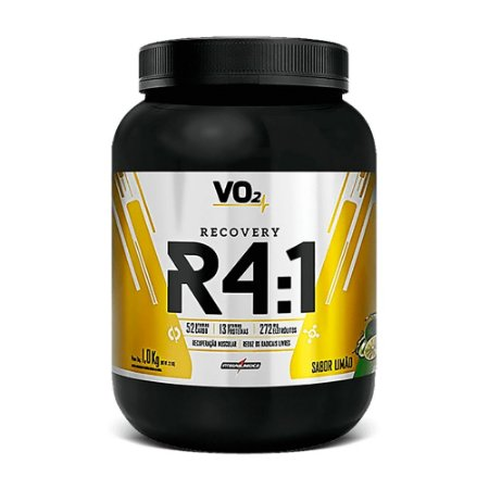 Vo2 R4:1 Recovery 1kg - Integral Medica