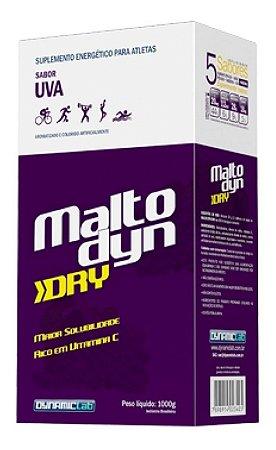 Malto Dyn Dry 1kg - Dynamic Lab