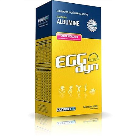 Egg Dyn 1kg - Dynamic lab