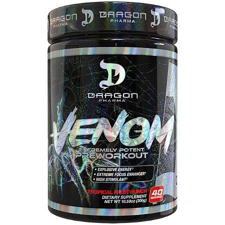 Venom 40 Doses - Dragon Pharma