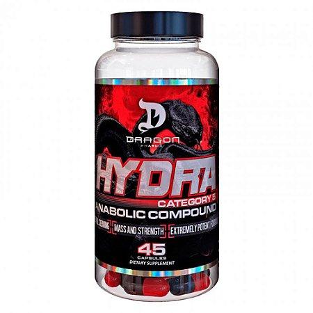 Hydra 45cps - Dragon Pharma