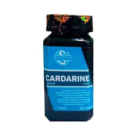 Cardarine 15mg (Gw501516) 60 Caps - Dragon Elite