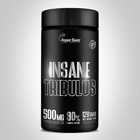 Tribulus Xtreme 500mg 120cps - Insane Shape