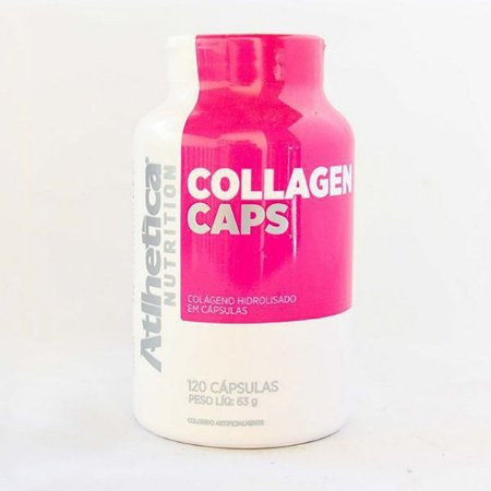 Collagen Ella Series 120cps - Atlhetica Nutrition