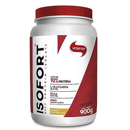 Isofort 900g - Vitafor Nutrientes