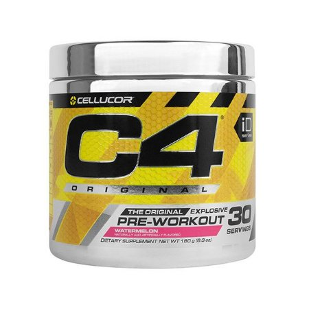 C4 Original 30 doses -  Cellucor