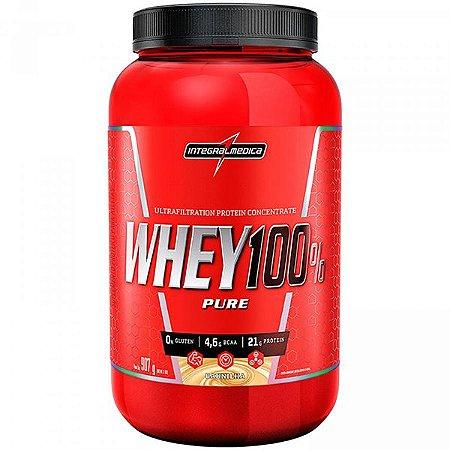 Bs Super Whey 100% Pure 907g - Integral Medica