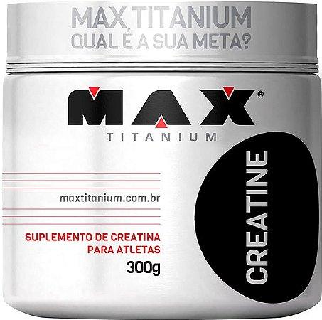 Creatine 300g - Maxtitanium