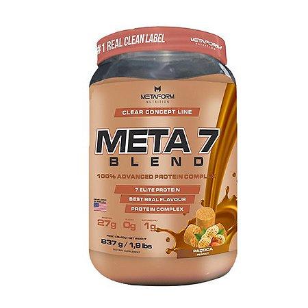 Meta 7 Blend 837g - Metaform Nutrition