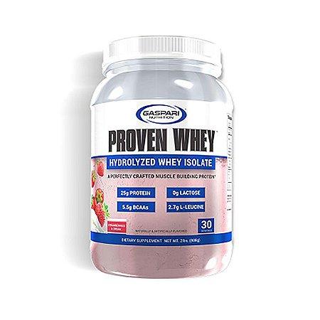 Proven Whey 908g - Gaspari Nutrition