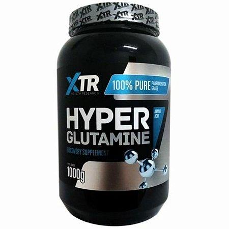 Hyper Glutamine 1Kg - Xtr Labs