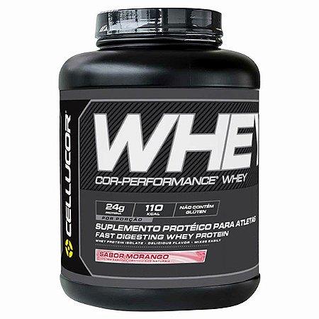 Whey Cor-Performance 56 doses - Cellucor