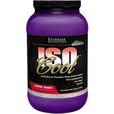 IsoCool 907g - Ultimate Nutrition